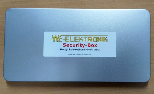 WE-Security-Box (Gr.2+)
